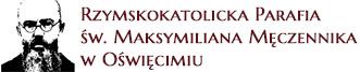 Parafia św. Maksymiliana Męczennika w Oświęcimiu